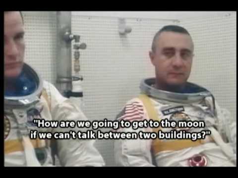 MoonFaker: Apollo 1. PART 7
