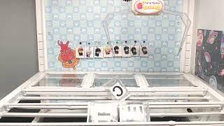 PSYCHO-PASS ぎゅぎゅっとアクリルキーホルダー C.槙島聖護」がとれました!