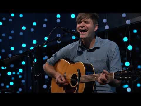 Ben Gibbard - 405 (Live on KEXP)