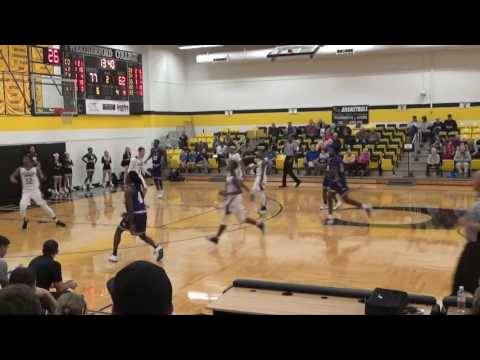 2-4-17 Weatherford College vs Ranger College Men's Basketball Game