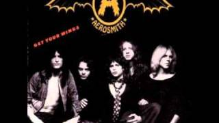 Aerosmith - Spaced, Get Your Wings, March 1, 1974.