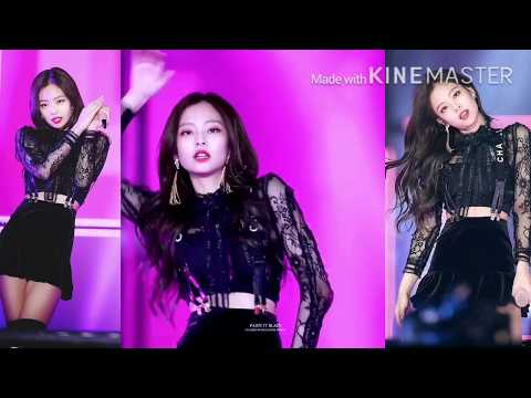 THE BEST BLACKPINK'S OUTFITS (PART 1)