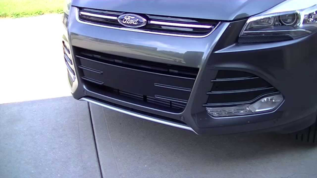 Quick Release Front License Plate Bracket For Ford Fusion Sport 2017 2018 NEW