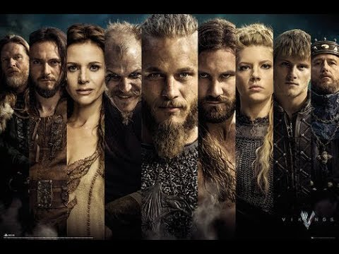 Vikings Season 6 History Renews Hit Series | BREAKING NEWS ...