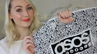 Collective ASOS Haul | Meg Says