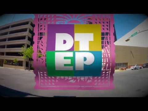 Downtown El Paso (DTEP) Districts