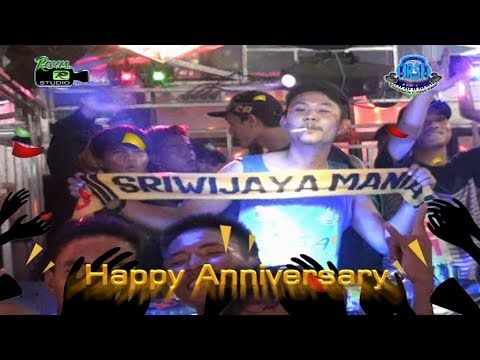 Anniversary Sriwijaya Mania With ARSA Live Ds Tebing Gerinting OI 20 Mei 2017 Created By Royal Studi