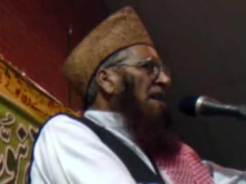 Maulana Ubaidur Rahman Zia
