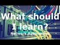 CCIEPython: What should I learn? Network Automation?