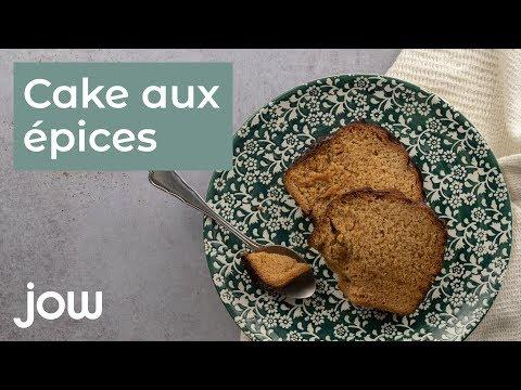 recette-du-cake-aux-épices
