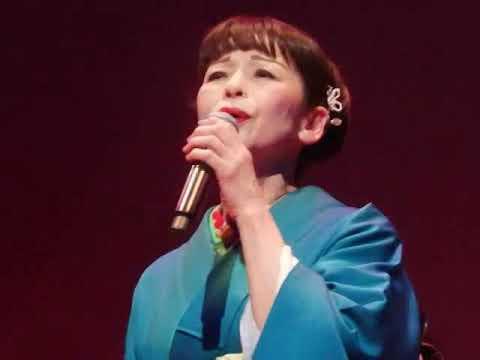 美咲ようこ 逢いたいよ(本人歌唱)第18回 フレンヅ歌の祭典 ゲスト 熱唱!