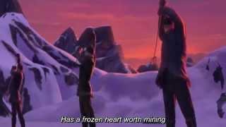 Video Frozen Full Movie 2013  - Elsa And Anna - Animation Movies download MP3, 3GP, MP4, WEBM, AVI, FLV September 2018