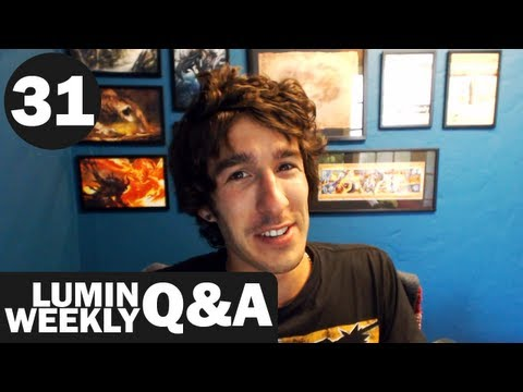 Weekly Q&A #32 - Feminism, Moving Away, Far Cry 3 & More!