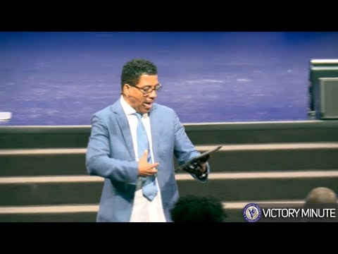 Victory Minute - Divine Prosperity Is An Inside-Job
