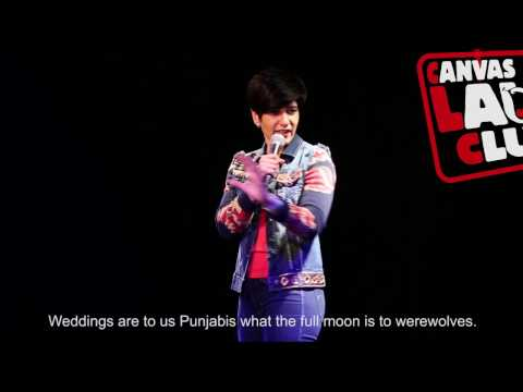 Big Fat Indian Weddings | Stand-up Comedy by Neeti Palta