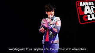 Big Fat Indian Weddings - Stand-up Comedy by Neeti Palta