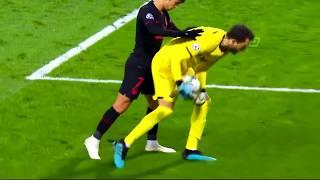 8 смешных моментов в футболе