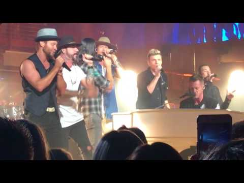 BSBFGL  HOLY  812017 #CMTCrossroads