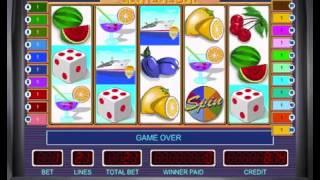 видео Игровой автомат Slot-O-Pol