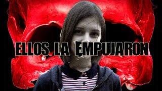 ELLOS LA EMPUJARON