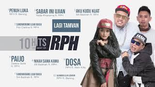 Lagu lagu terbaik dari RPH featuring Sibad, Zaskia Gotik, Bening dan lainnya