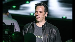 Phil Spencer Shuts Me And Toxic Fanboys Up With Huge Xbox Scarlett News! Is It Time To Forgive Xbox?