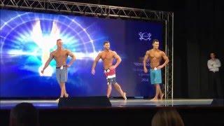 Чемпионат Республики Беларусь по бодибилдингу и фитнесу 2016