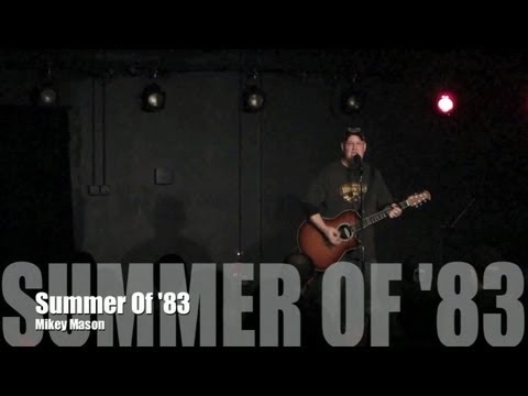 Summer Of 83 (Another D&D Song)