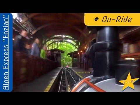 On-Ride / Alpen Express