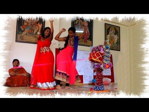 Fiji - Indian Dance - Funny Music Videos HD 1080p
