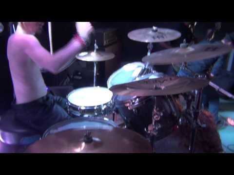 Rémi Forriere, UPSKIRT - L.A Metal (live), Crossover 25.04.2015 thumbnail