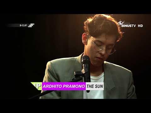 Free Download B-clip #1079 Ardhito Pramono - The Sun Mp3 dan Mp4