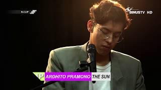 B-clip #1079 Ardhito Pramono - The Sun