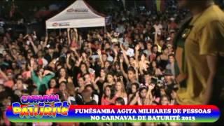 Carnaval de Baturité 2013