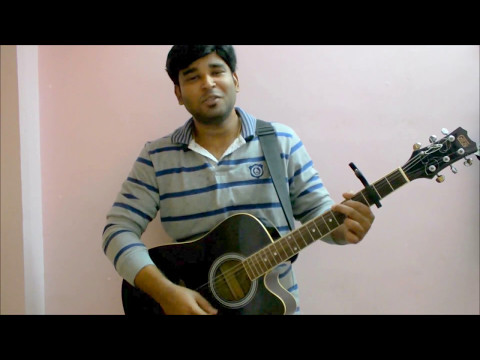 See You Again l Guitar Cover with Chords l Srini l Fast & Furious l Easy way of playing
