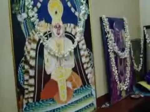 14 MAY2013;Seva Kalam Ramanuja Jayanthi Prabandhasaaram rendering Mumbai Sri Krishna Sabha