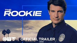 The rookie on ctv – official trailer