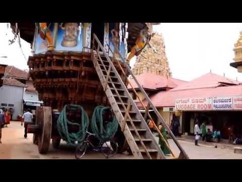 Sri Krishna Mutt Udupi (Udupi Sri Krishna Matha)