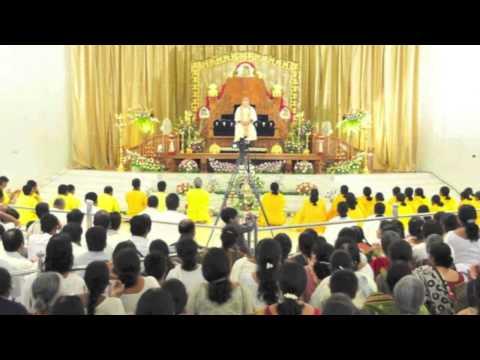 Om Bhagavan - The Song the Oneness Temple Gave - Punnu Wasu
