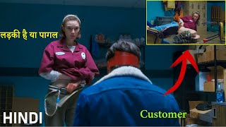 Burn 2019 Film Explained in Hindi  Hollywood Movie Explain in Hindi  Movie Explain in Hindi