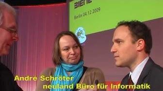 WsWW: BIENE Award 2009     (+UNTERTITEL+)