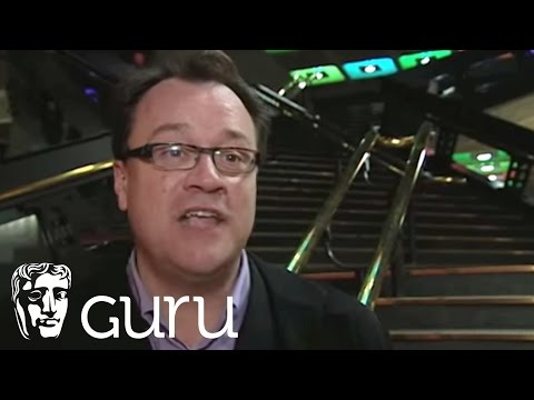 "Russell T Davies - ""The Only Way To Write Is To Write"""