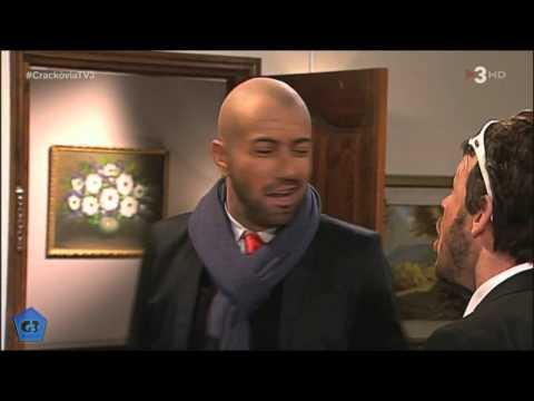 Crackòvia: Copa, Liga, Champions 2015 [ENGLISH SUBTITLES]