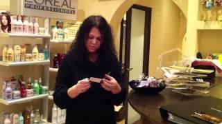 видео Салон парикмахерская в Митино