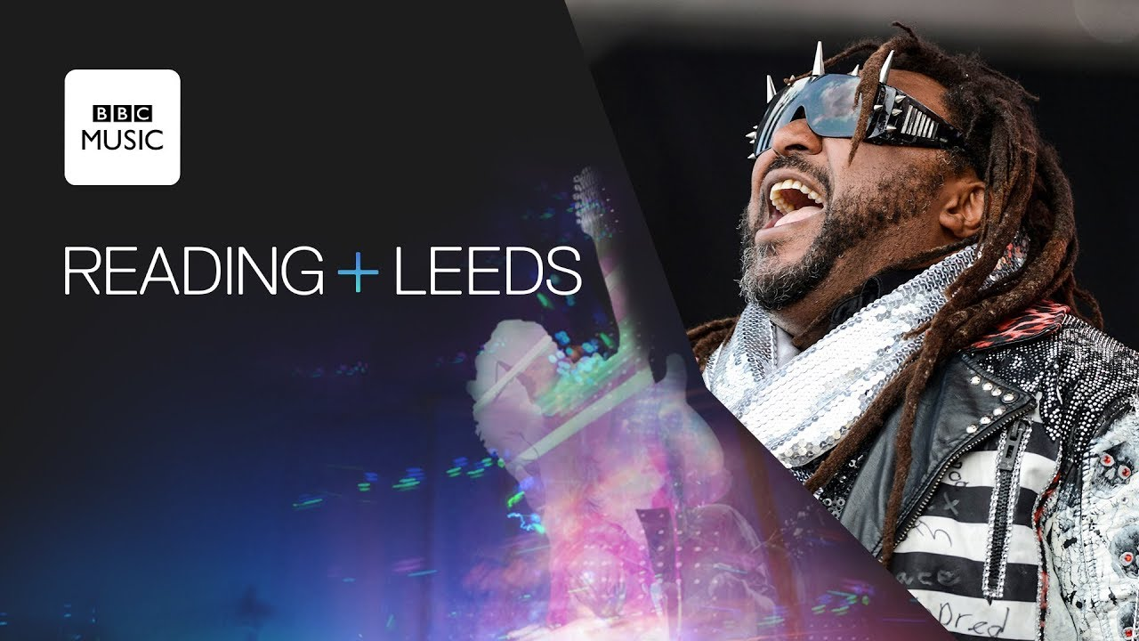 Skindred - Warning (Reading + Leeds 2018)