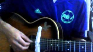 Có nhớ tình đầu - Hải Lép Cover (Guitar)