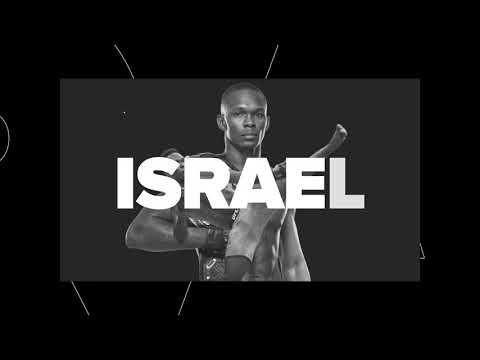 Israel Adesanya x Stake