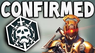 Destiny - NEW RAID Confirmed by Deej Info & News !