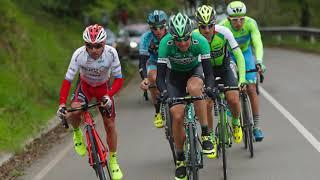 Alineación 9 de la Vuelta 2017