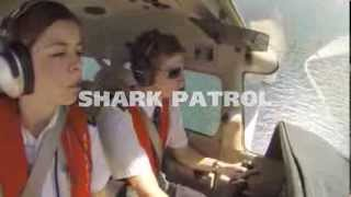Shark Patrol Episode 4: Meet the Observation Officer